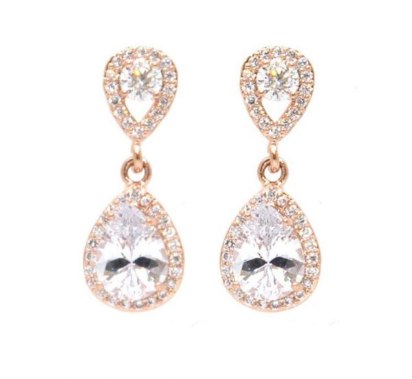 ABSOLUTE E489RS EARRINGS