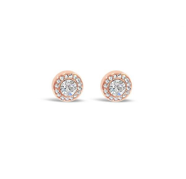 ABSOLUTE CLP103RS CLIP ON EARRINGS