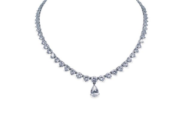 Imperial Necklace