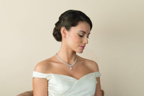 Tsarina Necklace