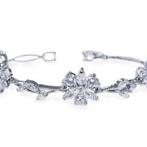 Waterlily Bracelet