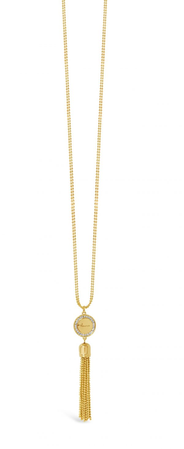 ABSOLUTE N1056GL NECKLACE