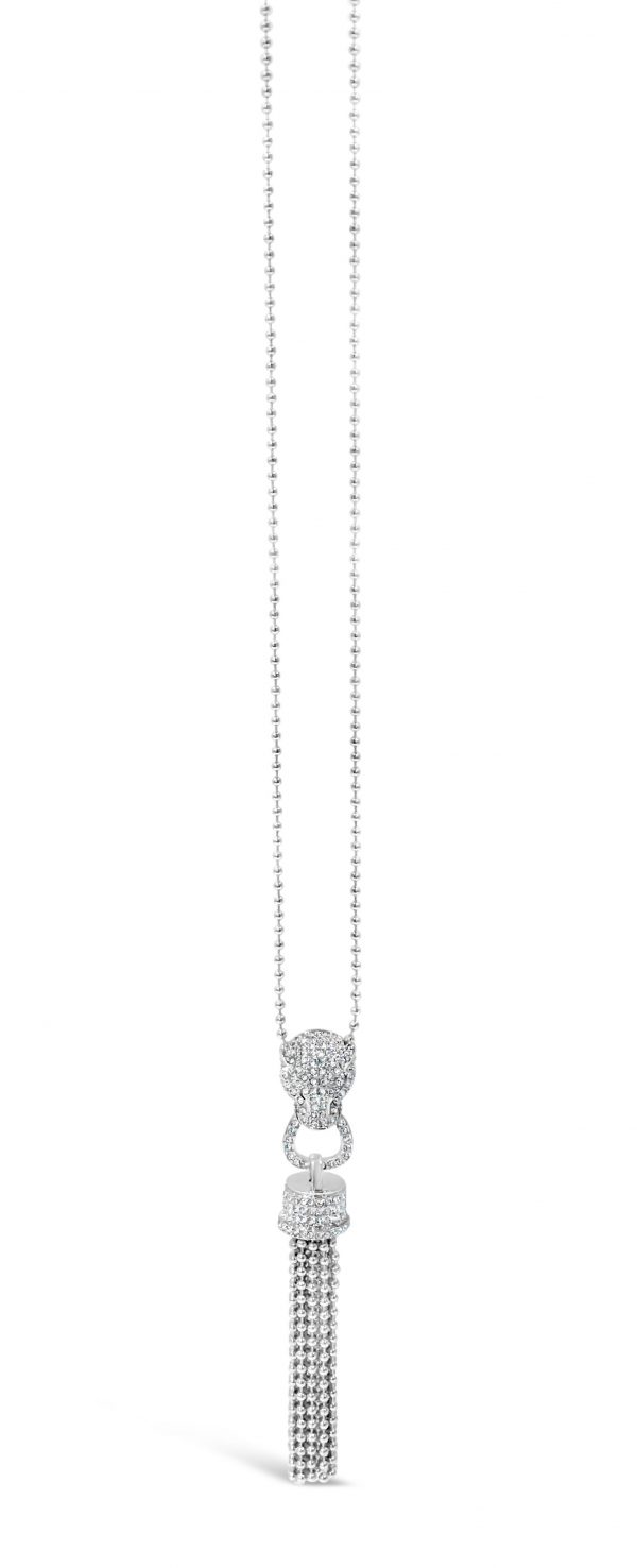 ABSOLUTE N1018SL NECKLACE