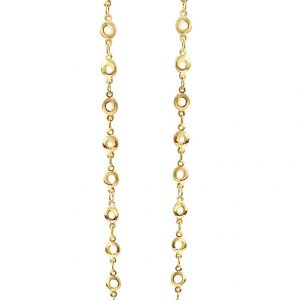 ABSOLUTE N1024GL NECKLACE