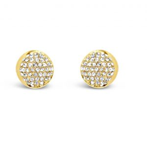 ABSOLUTE CLP112GL CLIP ON EARRINGS