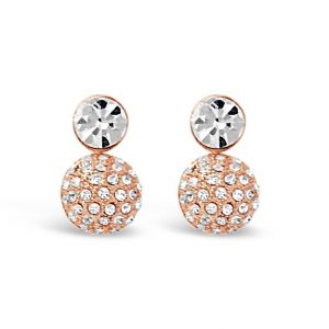 ABSOLUTE CLP111RS CLIP ON EARRINGS