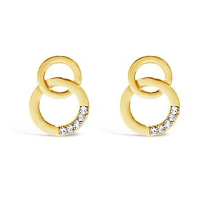 ABSOLUTE E068GL EARRINGS