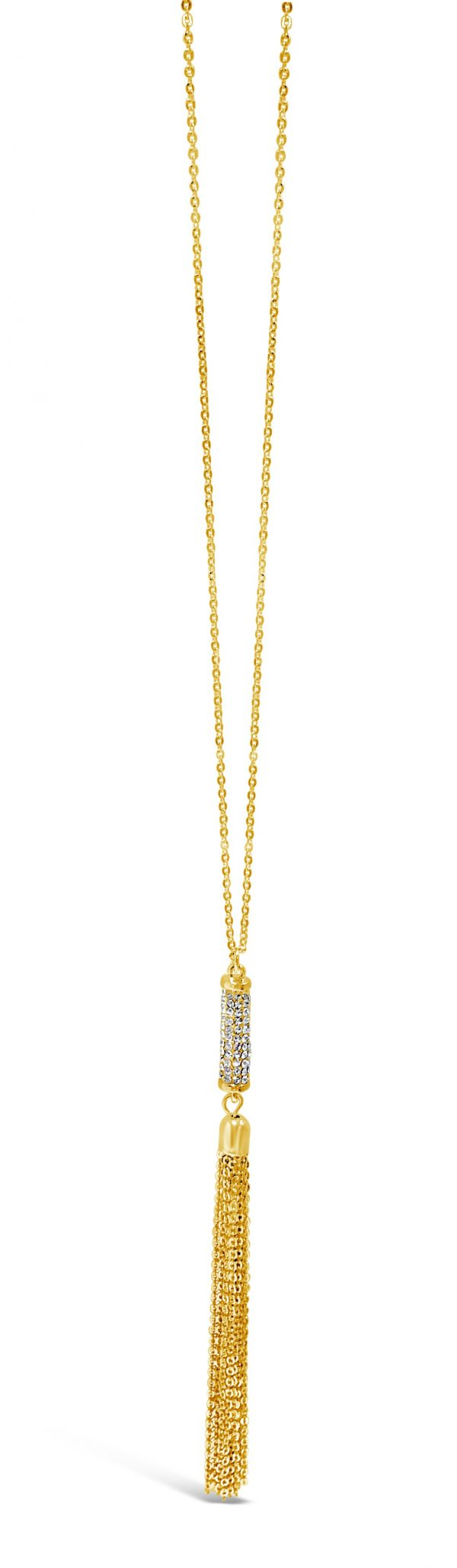 ABSOLUTE N1097GL NECKLACE