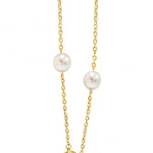 ABSOLUTE N1101GL NECKLACE