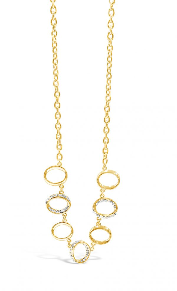 ABSOLUTE N1102GL NECKLACE