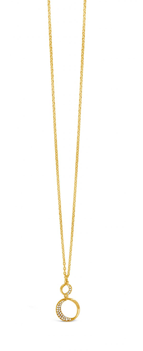 ABSOLUTE N1103GL NECKLACE
