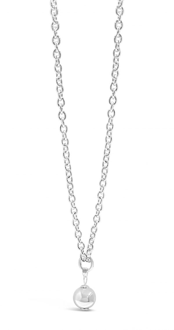 ABSOLUTE N1094SL NECKLACE