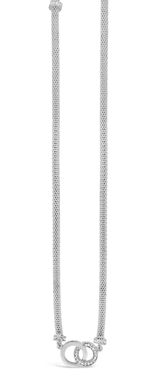 ABSOLUTE N1104SL NECKLACE