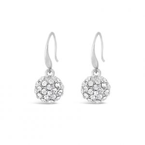 ABSOLUTE E083SL EARRINGS