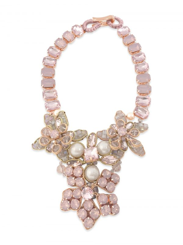 ABSOLUTE DQN123PK NECKLACE