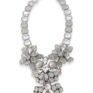 ABSOLUTE DQN123SL NECKLACE