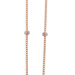 ABSOLUTE N1039RS NECKLACE
