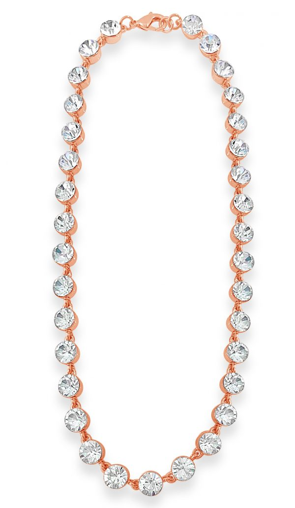 ABSOLUTE N1085RS NECKLACE