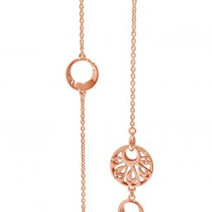 ABSOLUTE N1089RS NECKLACE