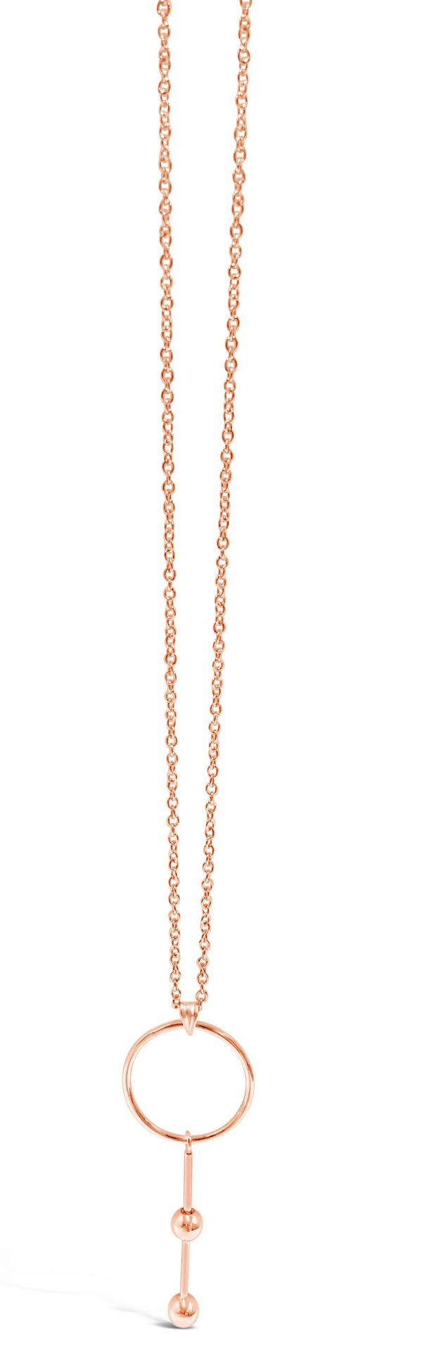 ABSOLUTE N1095RS NECKLACE