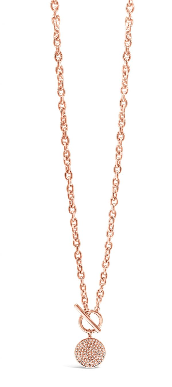 ABSOLUTE N1120RS NECKLACE