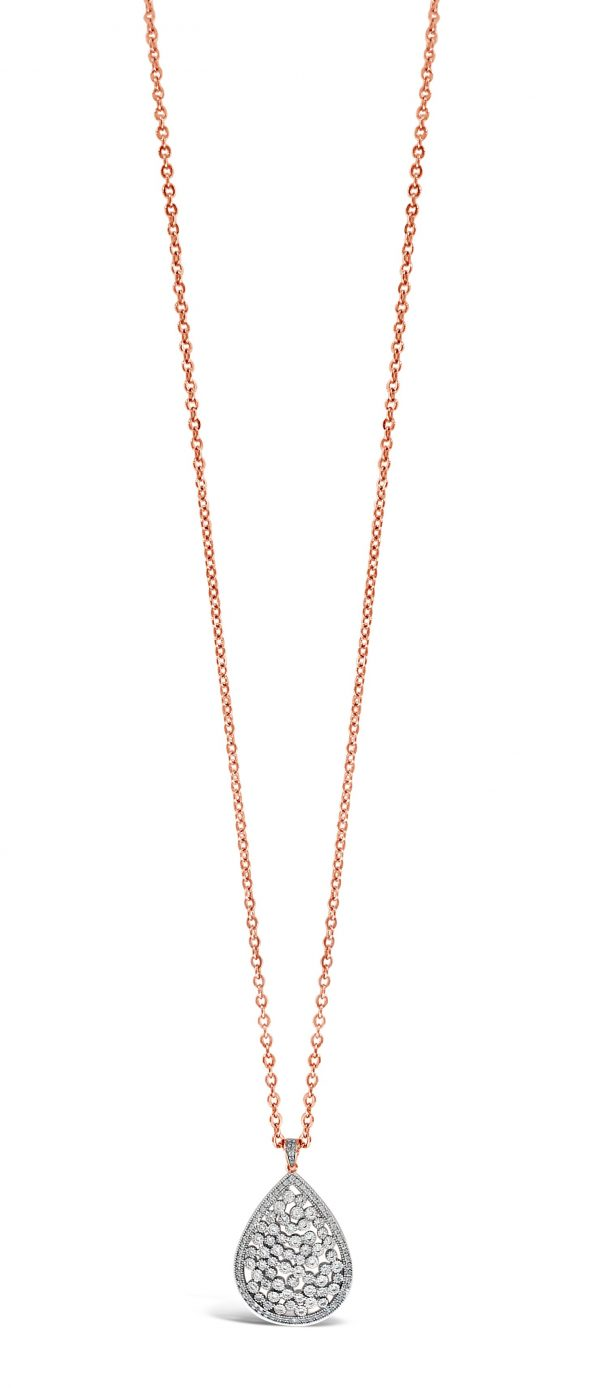 ABSOLUTE N1126RS NECKLACE