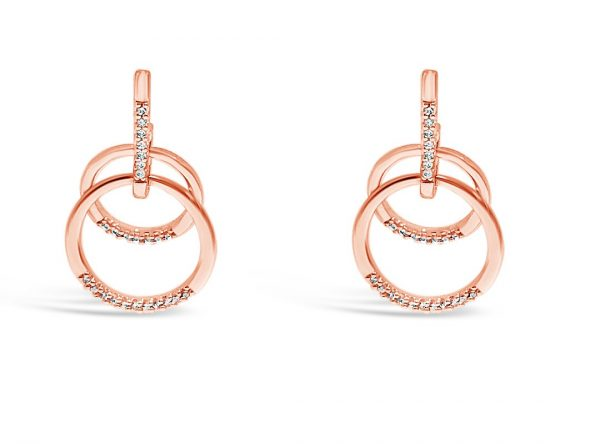 ABSOLUTE E073RS EARRINGS
