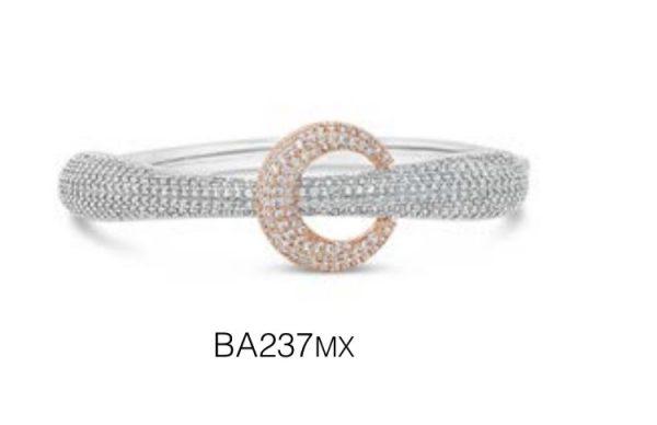 ABSOLUTE BA237MX ROSE GOLD BRACELET