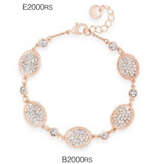 ABSOLUTE B2000RS ROSE GOLD BRACELET