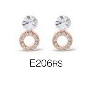 ABSOLUTE E206RS EARRINGS