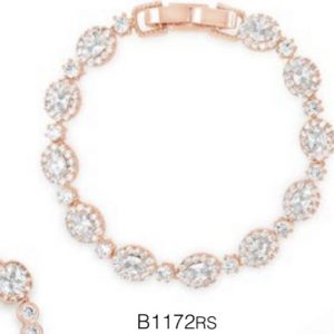ABSOLUTE B1172RS ROSE GOLD BRACELET