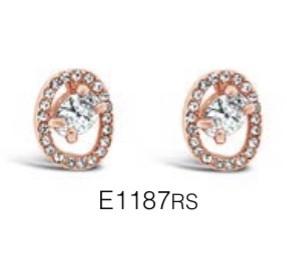 ABSOLUTE E1187RS EARRINGS