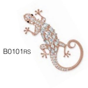 ABSOLUTE B0101RS BROOCH