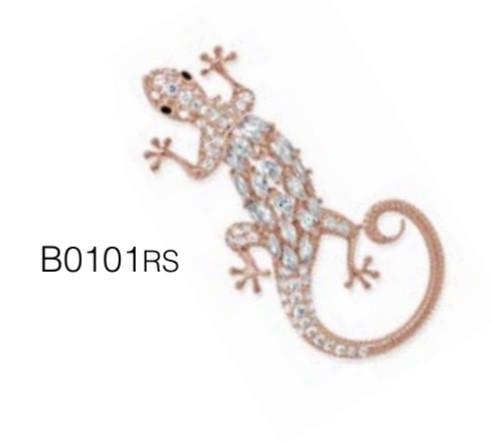 ABSOLUTE B0101RS BROOCH