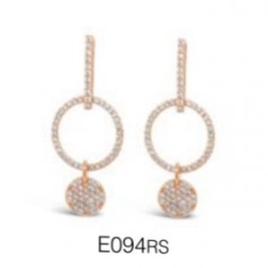 ABSOLUTE E094RS EARRINGS