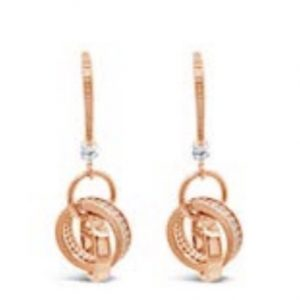 ABSOLUTE E098RS EARRINGS