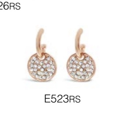 ABSOLUTE E523RS EARRINGS