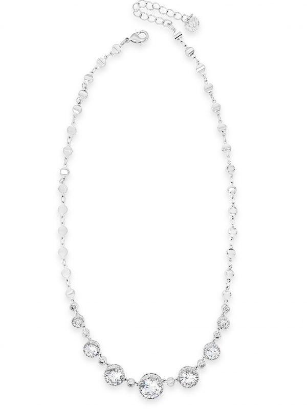 ABSOLUTE N2055SL SILVER NECKLACE