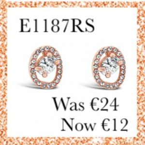 ABSOLUTE SALE EARRINGS E1187RS