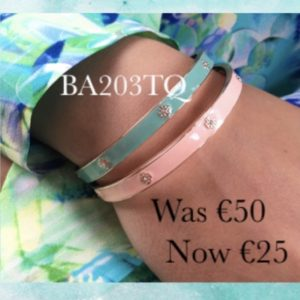 ABSOLUTE SALE BANGLE SET OF 2 BA203TQ